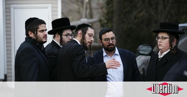 Epicerie Une attaque «terroriste» contre la communauté juive près de Unusual York fait cinq blessés