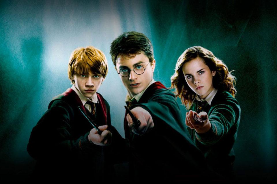 Livres Harry Potter et Marvel ? Même strive in opposition to !