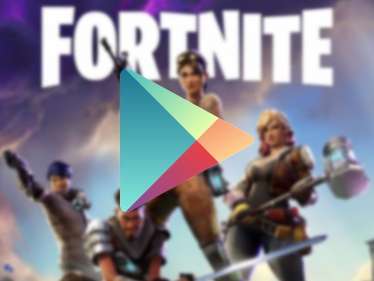 Jouet Fortnite : on fait le level sur le conflit qui oppose Tale Video games et Google