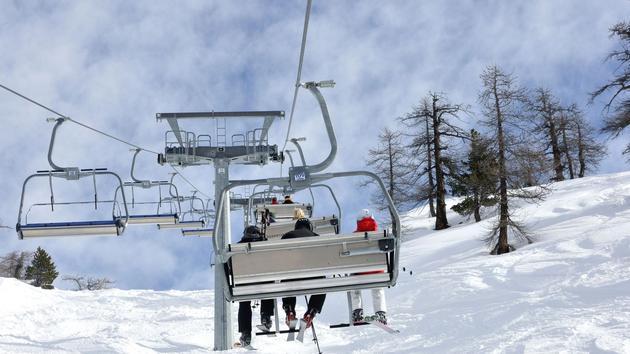 Ski Ski: à la web web hiss online Les Rousses, on tente de verdir les sports actions d'hiver