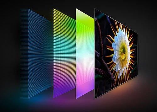 Animaux CES 2020 : TCL va dévoiler sa nouvelle génération de Mini-LED, avec l'OLED dans le viseur