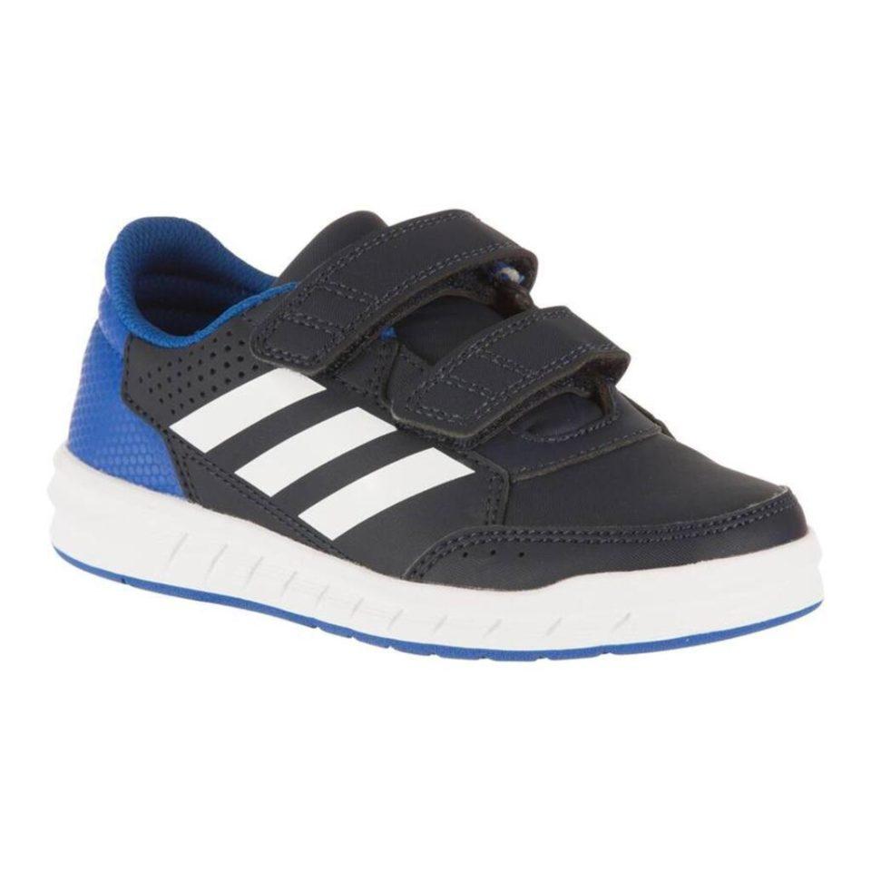 Chaussures de sport Chaussures enfant Adidas Altasport bleu