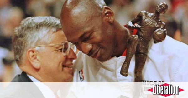 Basket Le basket américain pleure David Stern, visionnaire du sport-business