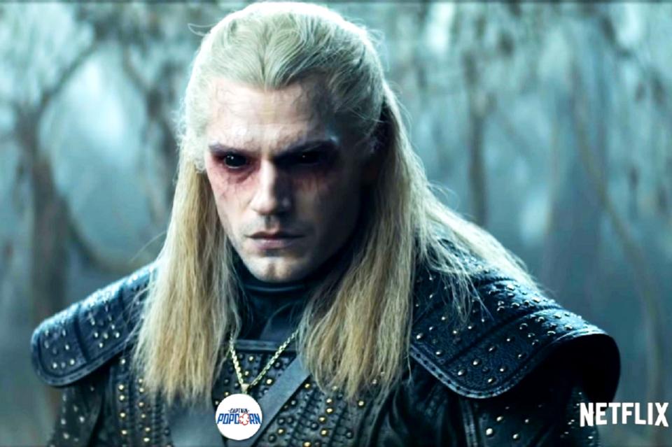 Bebe Pourquoi The Witcher ne sera jamais le nouveau Game of Thrones
