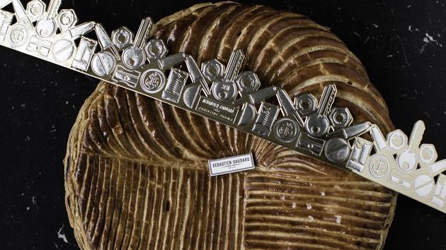 Bijoux Tirer les rois… et le gros lot?