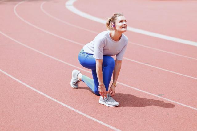 Chaussures de sport Running – Running : l'entraînement fractionné pour améliorer ses performances