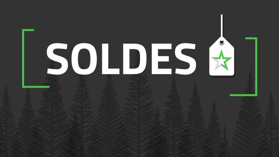 High-tech Actualité : Soldes hiver 2020 – Rendez-vous demain dès 8h pour des dizaines d'offres
