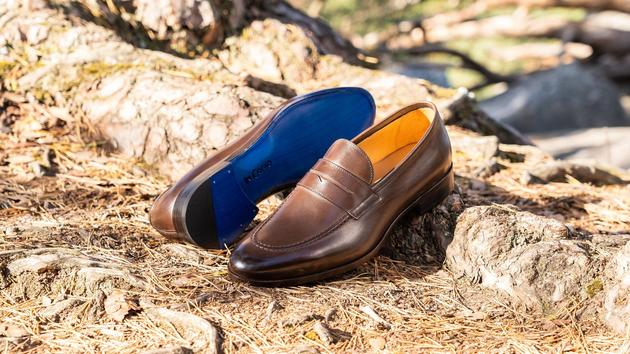 Chaussures In Corio, les deux font la paire