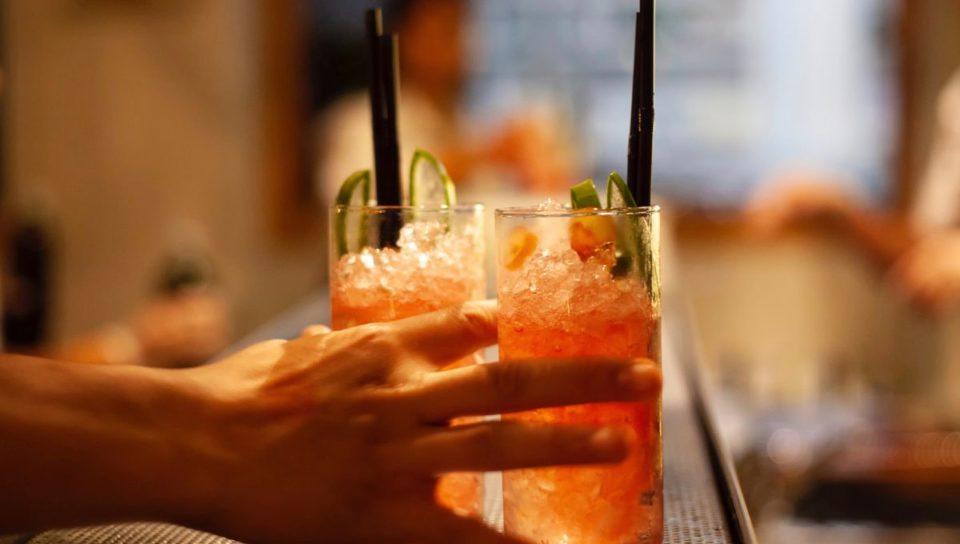 Halloween Le «Dry January» profite aussi aux entreprises de boissons