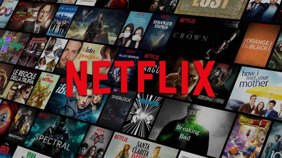 Jeux video Netflix : voici le top 2019 des motion footage et séries les plus populaires en France (mais il reste à nuancer)