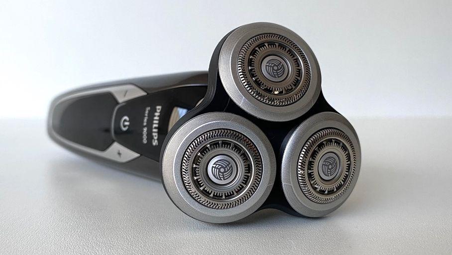 Rasage Take a look at : Rasoir Philips S9531/26 : Pour un rasage efficace mais tout en douceur