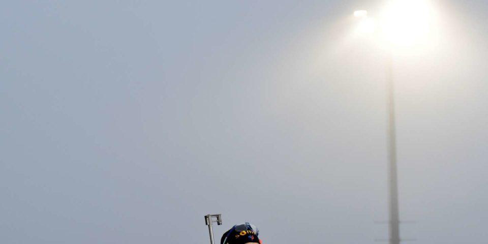 Enfant Biathlon : doublé français en Allemagne