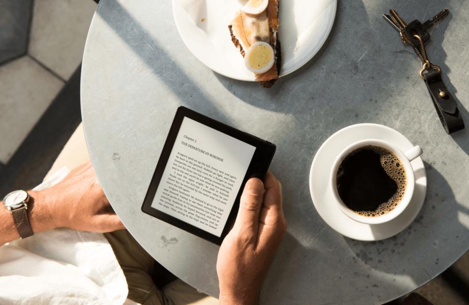Livres Peut-on vendre des livres numériques d'occasion ? La justice a tranché