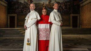 Enfant Paolo Sorrentino: «Avec The New Pope, je crois à la beauté»