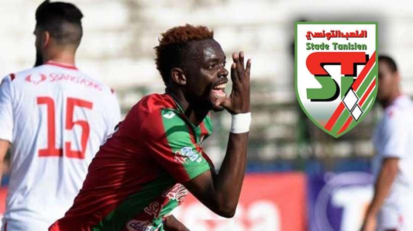 Bagage Info FM : 5 clubs de Ligue 1 s'arrachent Man Mbenza