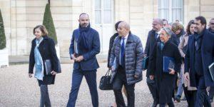 Bureau Retraites : Edouard Philippe n'est « fermé sur aucune modalité » concernant l'âge pivot