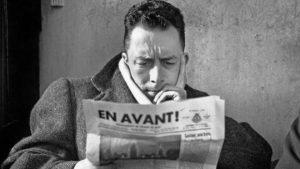 Jardin Michel De Jaeghere: «Camus, à la mesure de l'Homme»