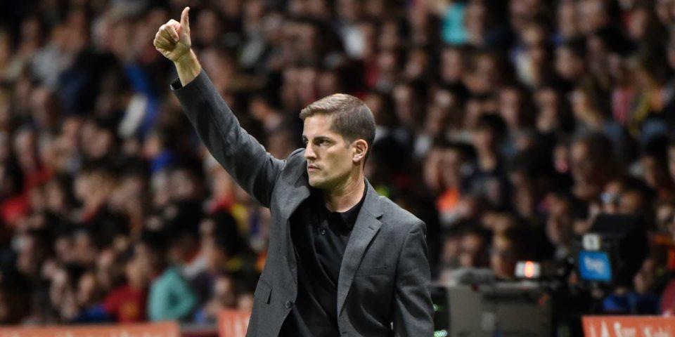 Football Ligue 1 : pour oublier Jardim, Monaco mise sur l'inattendu Robert Moreno