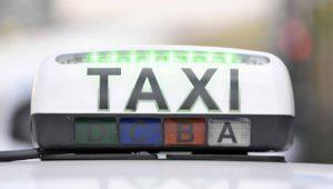 Bagage Taxis. Les tarifs vont augmenter partout en France cette année