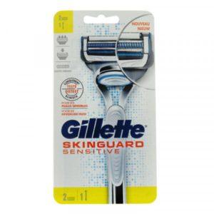 Rasage Rasoir Gillette Skinguard Sensitive – Illzach (68)