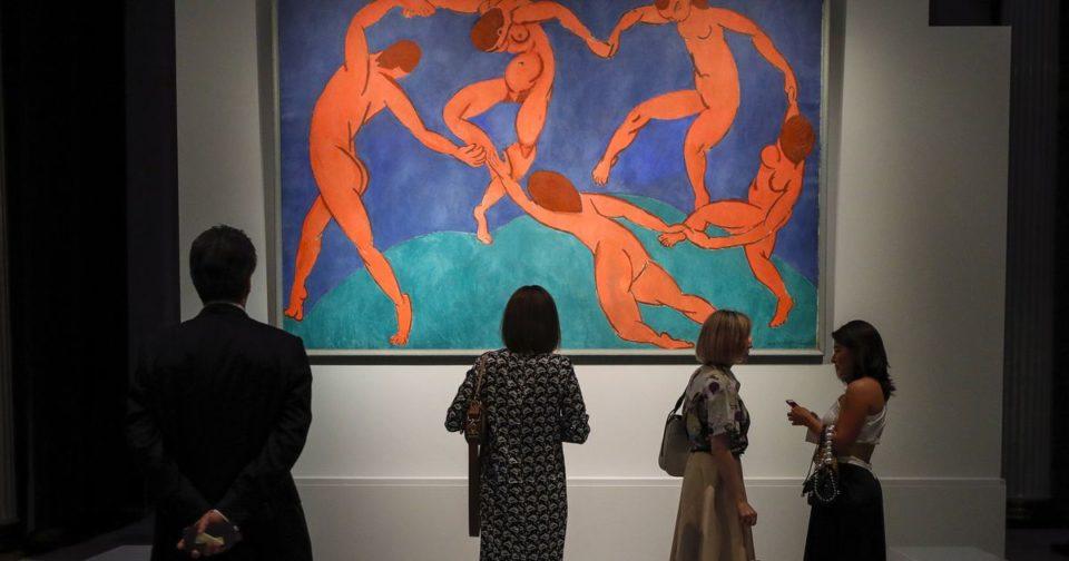 Bijoux Les expositions à ne pas manquer en 2020