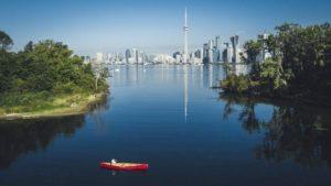 Animaux 5 bonnes raisons de visiter l'Ontario