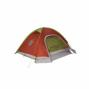 Camping Tente de tenting Columbus DANUBIO 2