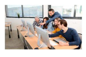 Ecole Pôle emploi organise une semaine dédiée aux métiers numériques