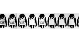Bijoux Des œuvres emblématiques (et rares) de Banksy sont mises aux enchères
