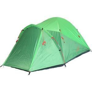 Camping Tente Tenting Mixte Wanabee Gobi 2+ Vert