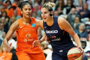 Basket Basket – WNBA – WNBA : une hausse substantielle à venir des salaires