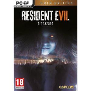Jeux video Resident Spoiled 7 Gold Edition (Le Jeu + Les DLC) à 10.52€ et Dying Light the Following Enhanced Edition à 8.4€ sur PC