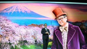 High-tech Toyota veut construire une «ville du futur» de 70 hectares au pied du Mont Fuji