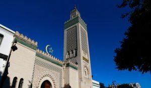 Ecole Grande mosquée de Paris : le nouveau recteur exclaim ses priorités