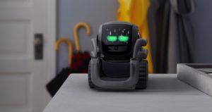 Jouet Vector, le petit robotic qui ne sert vraiment à rien, est de retour