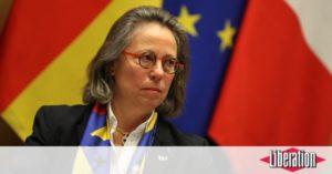 Bureau Assemblée : la présidente de la commission des affaires européennes bientôt virée du groupe LREM