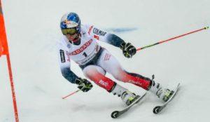 Ski Ski: lésion musculaire à la cuisse gauche pour Pinturault