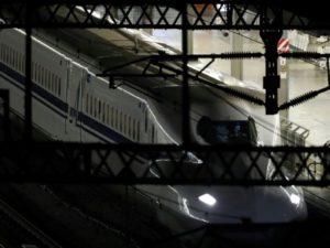 Bagage Ghosn a pris tranquillement le divulge pour rejoindre l'aéroport du Kansai, selon les médias japonais