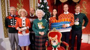 Bijoux Pull moche, serre-tête renne… Pourquoi aimons-nous tant nous fringuer n'importe commentary à Noël ?