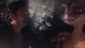 Jardin E.T. L'Extra-terrestre sur France 2 : saviez-vous que les héros du movie s'étaient retrouvés le temps d'une vidéo ?