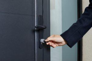 Bureau Au CES, Netatmo présente des clés intelligentes qui utilisent la technologie NFC