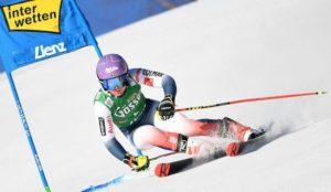 Ski Ski alpin: Tessa Worley opérée du genou droit