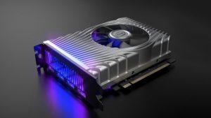 Bureau [CES] Avec la DG1, Intel revient sur le marché des cartes graphiques