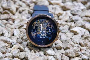 Musique CES 2020 : Suunto, la marque pour coureurs, dévoile sa première montre sous Android Wear