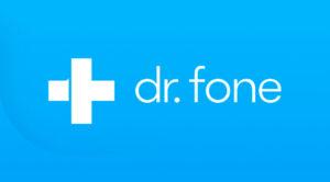 Bijoux dr.fone, la solution idéale pour récupérer toutes vos données (même effacées) de votre téléphone