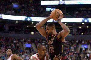 Basket Basket – NBA – NBA : Cleveland retrouve le chemin de la victoire