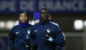 Livres Cambriolage de grande ampleur chez le footballeur Sakho à Londres, selon la presse