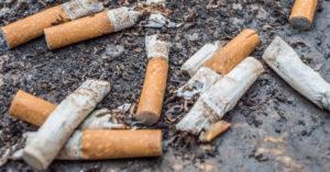 Bricolage Les industriels du tabac et du bâtiment devront désormais payer pour la gestion de leurs déchets