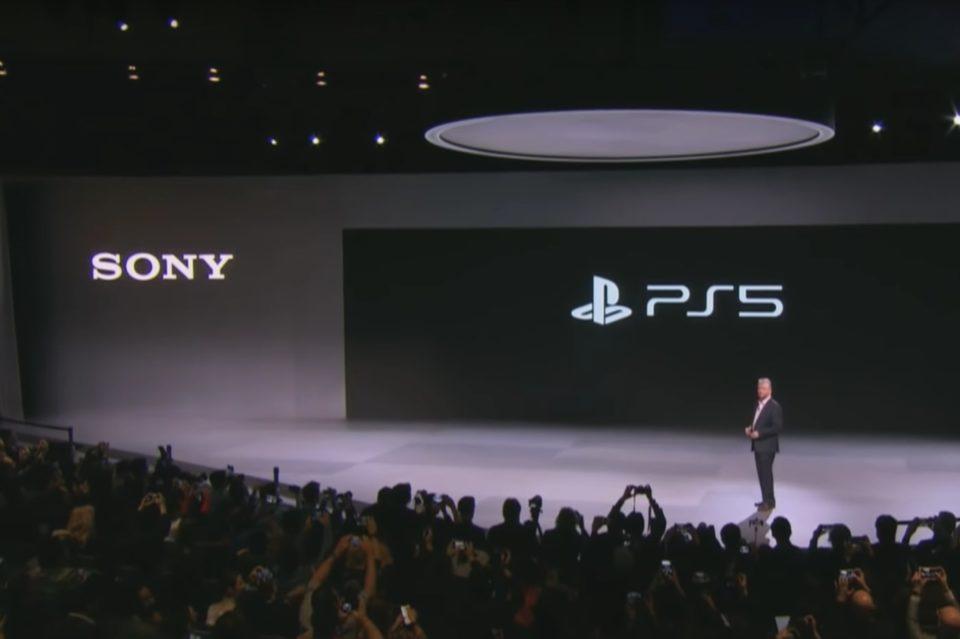 High-tech Sony dévoile le trace officiel de la PS5 et les chiffres incroyables de la PS4 au CES 2020