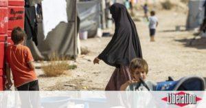 Jouets Les autorités françaises entretiennent des camps de prisonniers pour enfants en Syrie